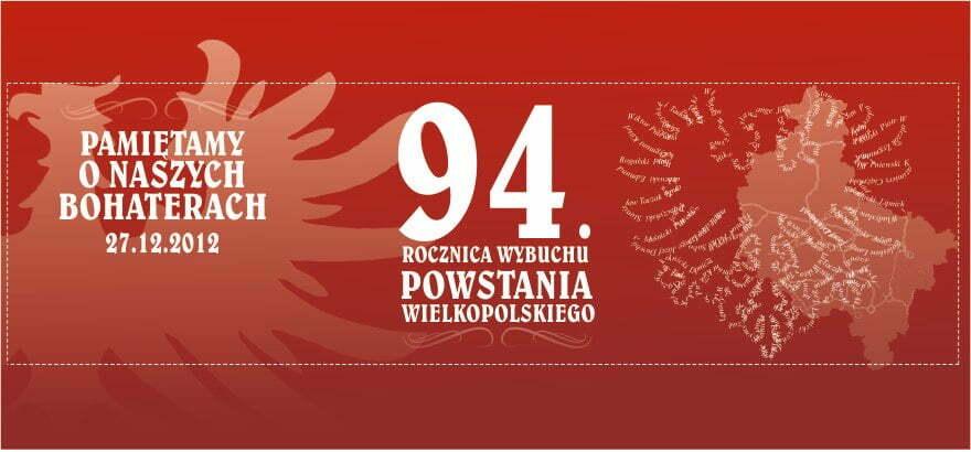 Powstanie Wielkopolskie 27 grudnia 1918 r. w 2 minuty! – film