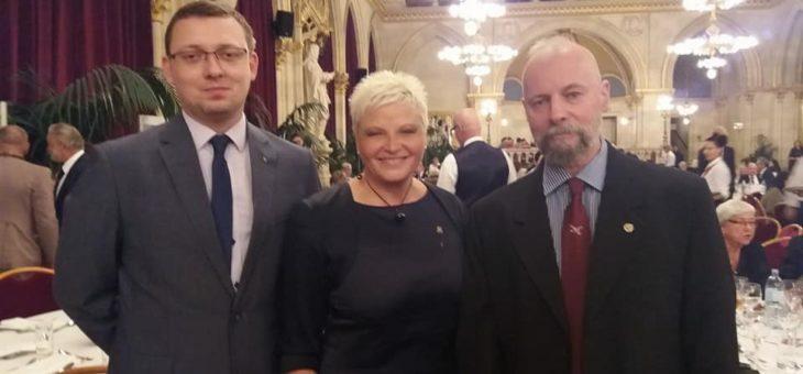 Światowy Zjazd Sokolstwa w Wiedniu