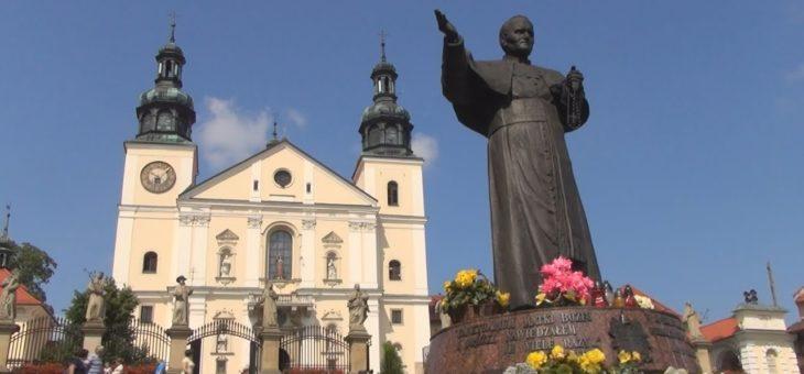 Pielgrzymka Sokolstwa Polskiego przełożona na 2021 rok