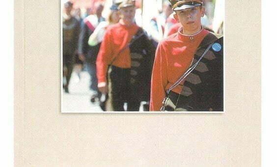 Powstaje Pamiętnik Sokolstwa Polskiego