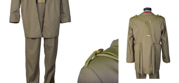 Sokole mundury już wkrótce w sprzedaży!
